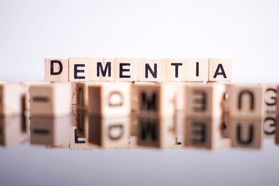 Dementia affects approximately 50 million people worldwide with nearly 10 million new cases each year.