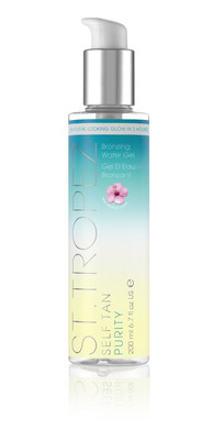 St.Tropez Purity Bronzing Water Gel