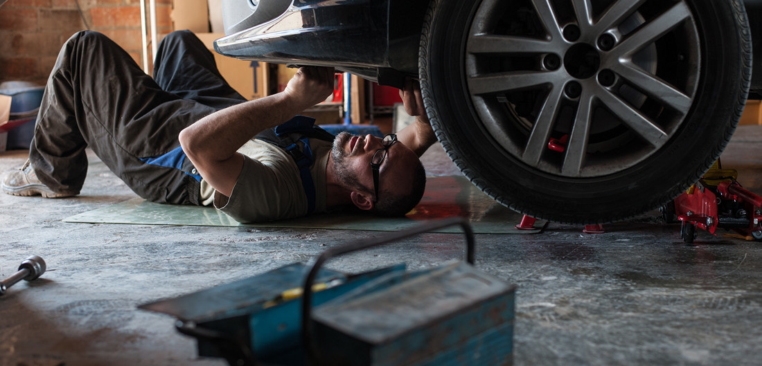 Eight Things You Should Never Do To Your Car