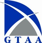 GTAA logo (CNW Group/Greater Toronto Airports Authority)