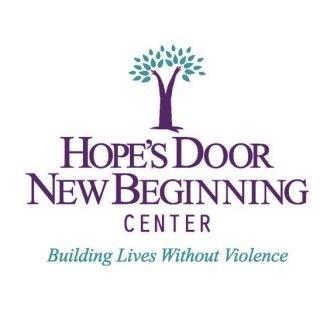 Hope's Door New Beginning Center