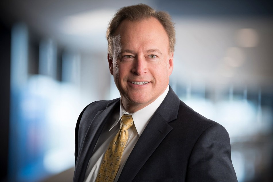 LifeScan welcomes new Head of Product, Brian Heald, a diabetes device veteran