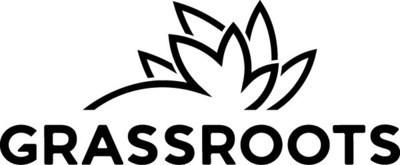 Grassroots Cannabis logo (PRNewsfoto/Grassroots Cannabis)