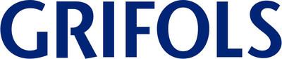 Grifols Logo (PRNewsfoto/Grifols, S.A.)