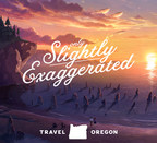 Travel Oregon's 'Only Slightly Exaggerated' Campaign Takes Adventurers on a Brand-New Animated Journey Through Oregon