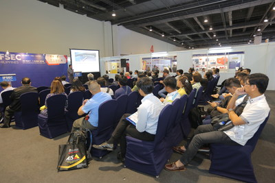 IFSEC Philippines provides conference and seminars that highlight the latest news and trends, case studies, in-depth technology presentations and other topic related to security, fire, and safety industry.