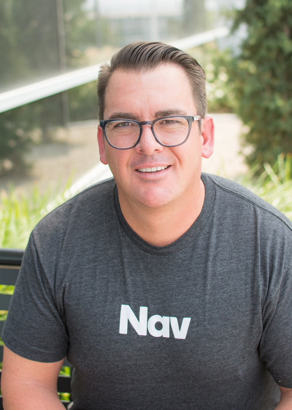 Levi King, the CEO and Co-Founder of Nav, is a self-taught, serial entrepreneur who has started seven different small businesses in the last 20 years.