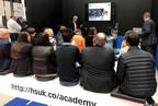 Haag-Streit UK Deliver Successful CET Workshops at Optrafair 2019
