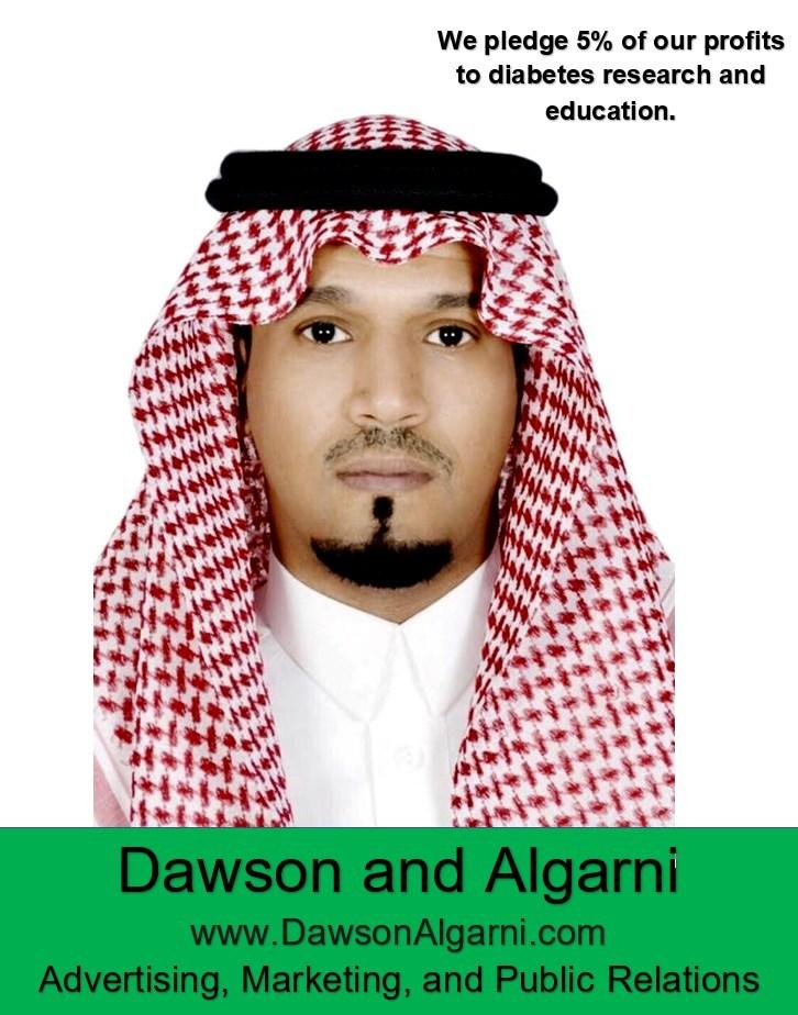 Dawson and Algarni - Arabic Advertising, Marketing, and Public Relations