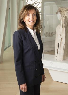 Lise Dubé (Groupe CNW/Musée national des beaux-arts du Québec)