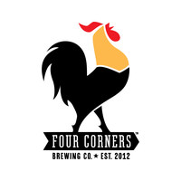 Four Corners Brewing Co. Logo