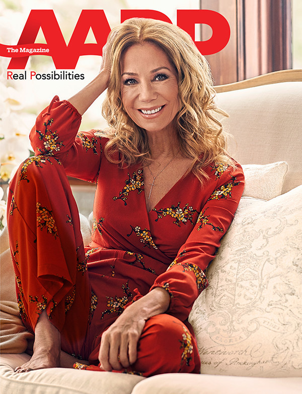 Veteran TV Host Kathie Lee Gifford Reflects on her Career, Widowhood and the Possibility of New Love