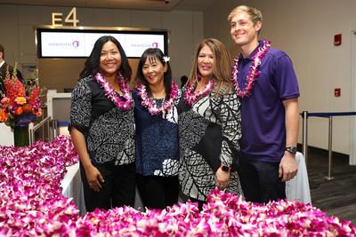 (PRNewsfoto/Hawaiian Airlines)