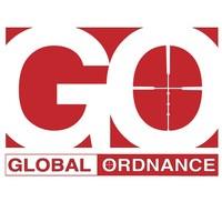 Global Ordnance Logo
