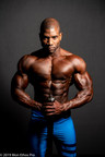 David Whitaker, Founder of the Boston based agency Mon Ethos Pro, announces that Xavisus Gayden will compete in the 2019 IFBB Los Angeles Grand Prix