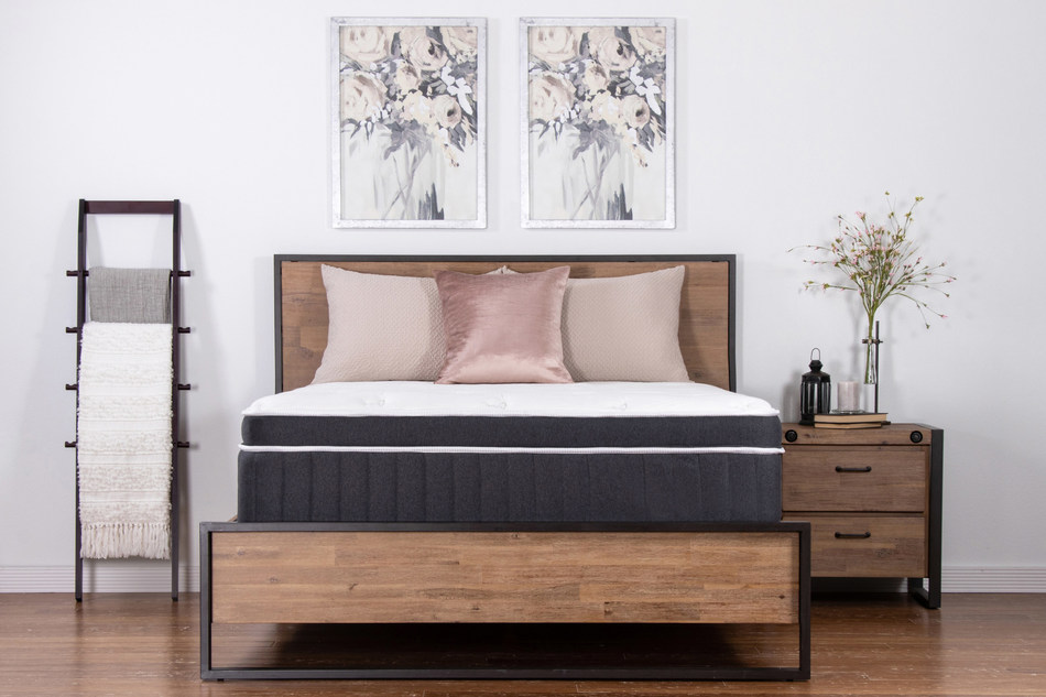 Brooklyn Bedding kicked off its online gift registry just in time for the celebration of moms, dads and grads, and just ahead of summer wedding season. With a recently expanded portfolio of sleep solutions, Brooklyn Bedding offers the ideal destination for elevating the entire sleep experience—from foundations and mattresses handcrafted in the U.S.A. to sheets, pillows and mattress protection with unique benefits like eco-friendly materials and advanced cooling.