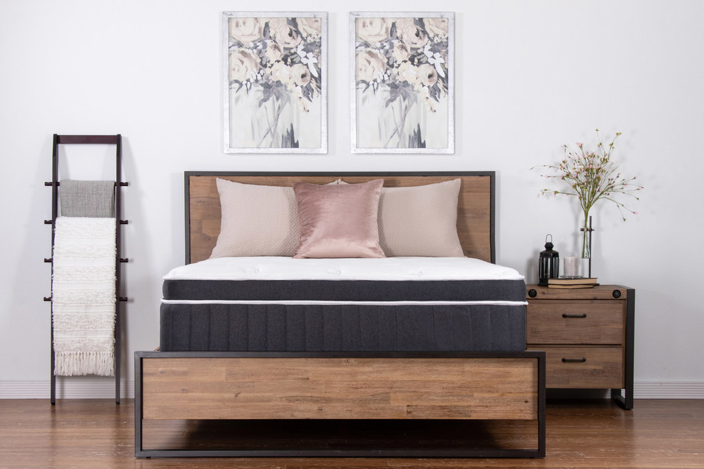 Brooklyn Bedding Just Launched Online Registry