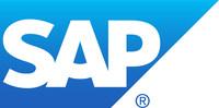 SAP Logo (PRNewsfoto/SAP)