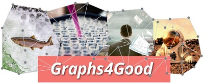 Neo4j's Graphs4Good Receives Honorable Mention in Fast