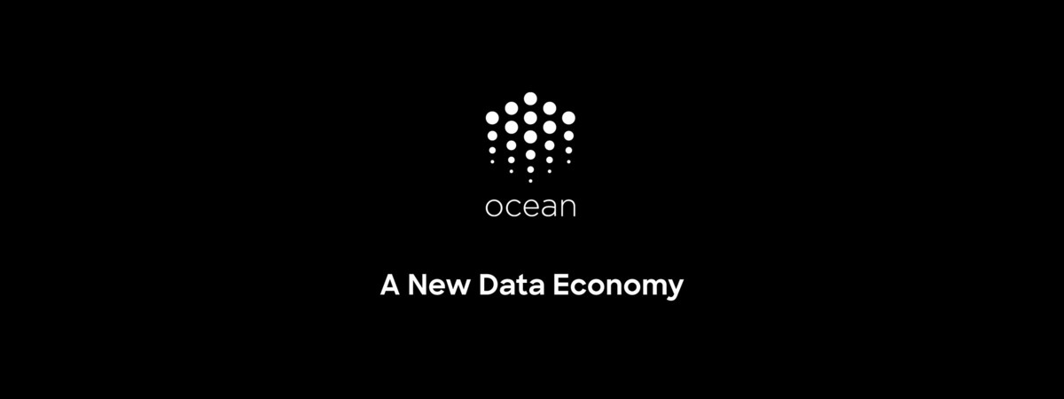 Ocean Protocol blockchain-based platform launches beta to kick-start a new  Data Economy with safe, privacy-preserving and borderless data sharing