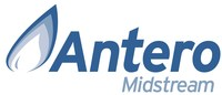 Antero Midstream Logo (PRNewsfoto/Antero Midstream)