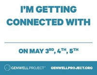 Who Are You Getting Connected With? (CNW Group/The GenWell Project)