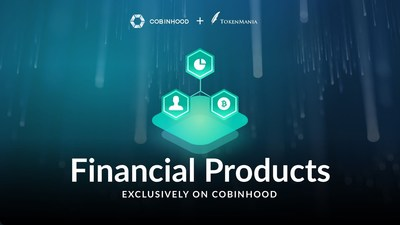 TAMC Offers Cryptocurrency Asset Holders Financial Products on COBINHOOD, Generating Returns up to 22% in Bear Market