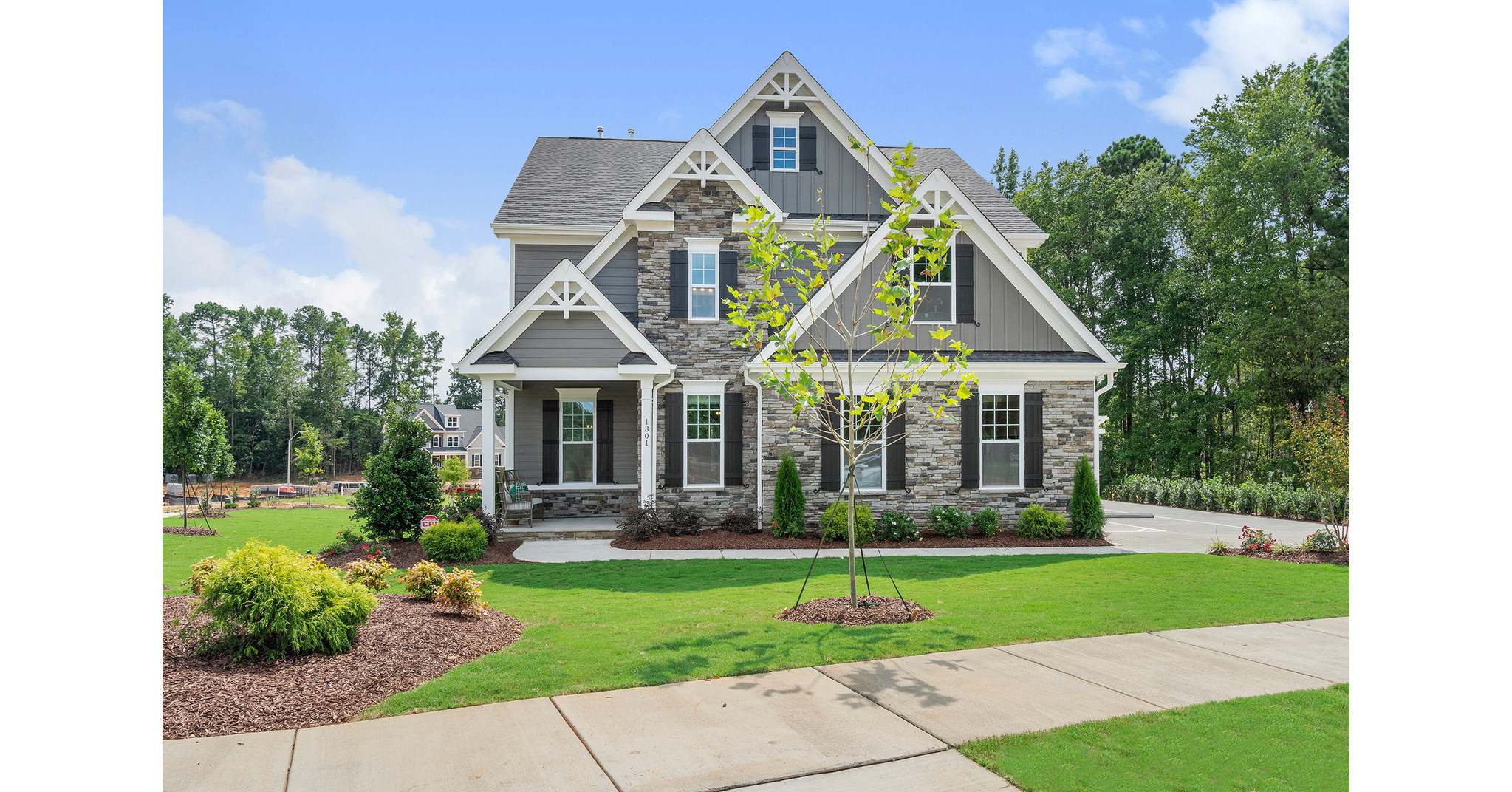 Mattamy Homes Named 'Best of the Best' by HBA of Raleigh
