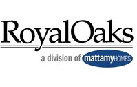 Royal Oaks, a division of Mattamy Homes (CNW Group/Mattamy Homes Limited)