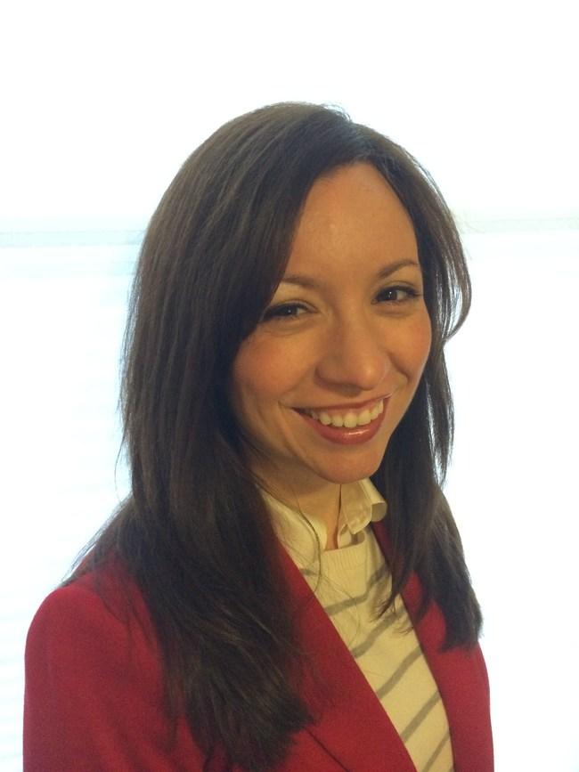 Amanda Haidet-Phillips, PhD, Scientific Portfolio Director, Muscular Dystrophy Association.