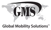 Global Mobility Solutions Logo.