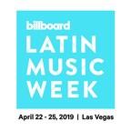 "Ozuna Joins Billboard Latin Music Week For ""Superstar Q&A"" Panel"