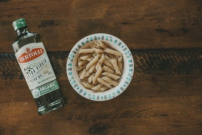 Bertolli Extra Virgin Olive Oil Bares All About Blends
