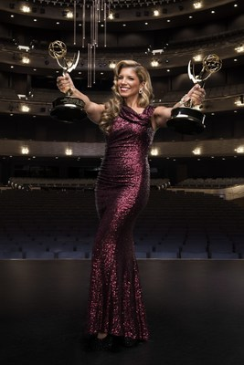 Natale won 3 Daytime EMMYs in the past three years
