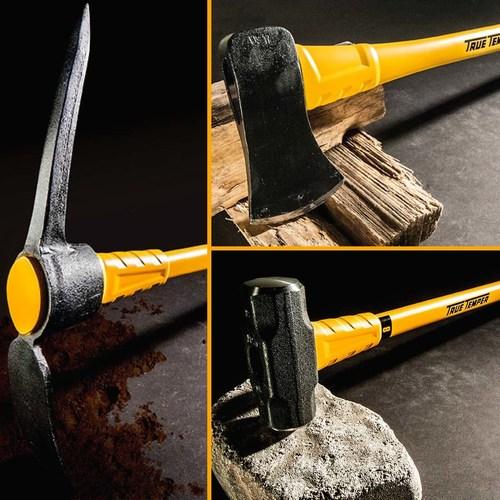 True Temper® Introduces New Striking Tool Line