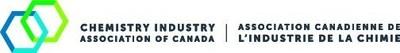 Logo : Association canadienne de l'industrie de la chimie (Groupe CNW/Association canadienne de l'industrie de la chimie)