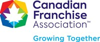 Canadian Franchise Association (CNW Group/Canadian Franchise Association)