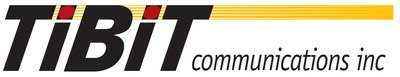 Tibit Communications Logo