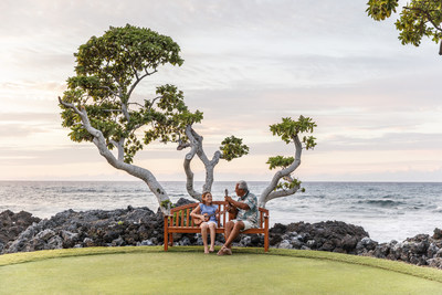 Four Seasons reminds guests to spend more meaningful time with loved ones and form new connections.