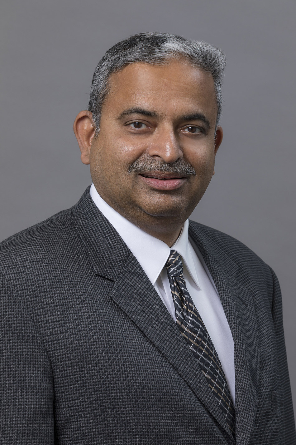 """Rajappan """"BG"""" Balagopal has been named Vice President of Intellectual Property and Licensing"""
