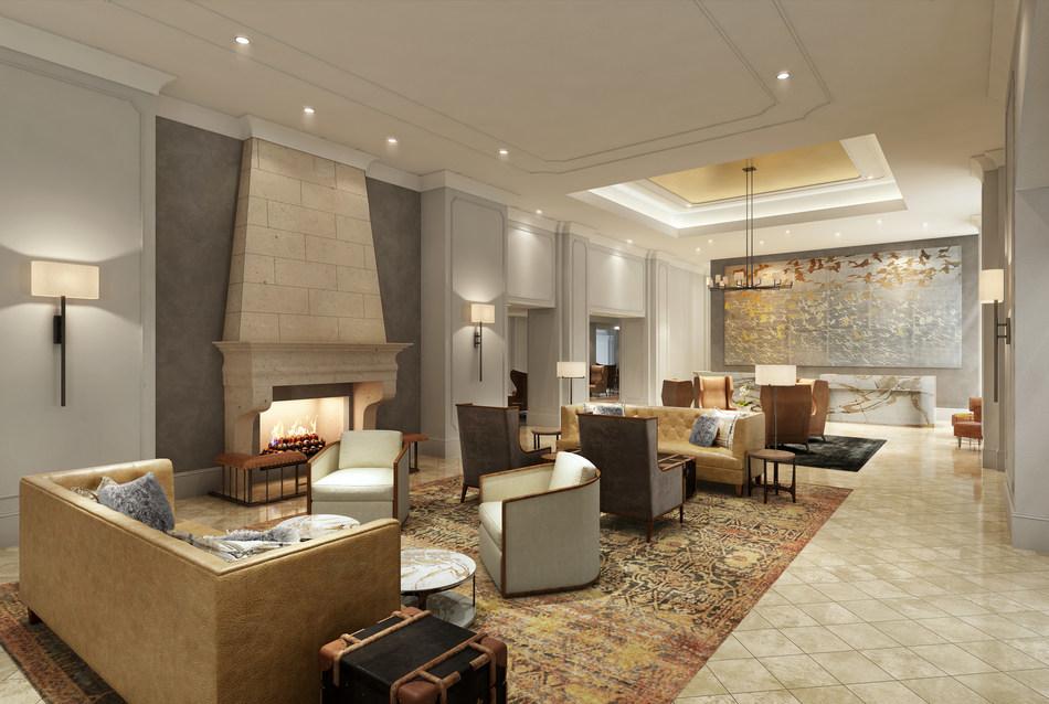 Château Élan Winery & Resort Announces Plans for $25 Million Renovation