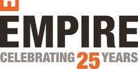 Empire Communities Logo (CNW Group/Empire Communities)