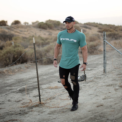 Performance Tshirt; https://www.evolifeapparel.com/product/performance-tshirt/