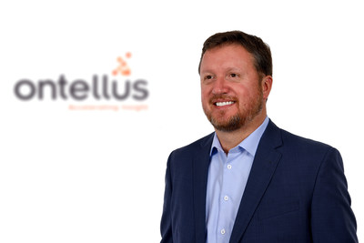 Darren Klauser, Ontellus CEO