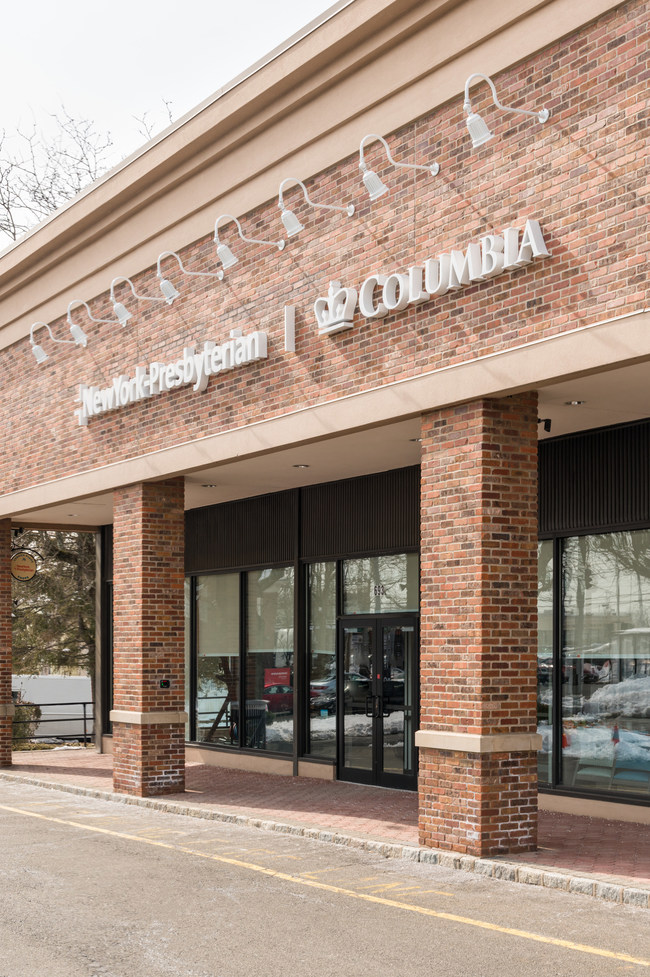 NewYork-Presbyterian and Columbia University Irving Medical Center