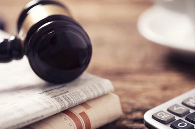 法官驳回DHL所有请求并判予LOG-NET更多赔偿