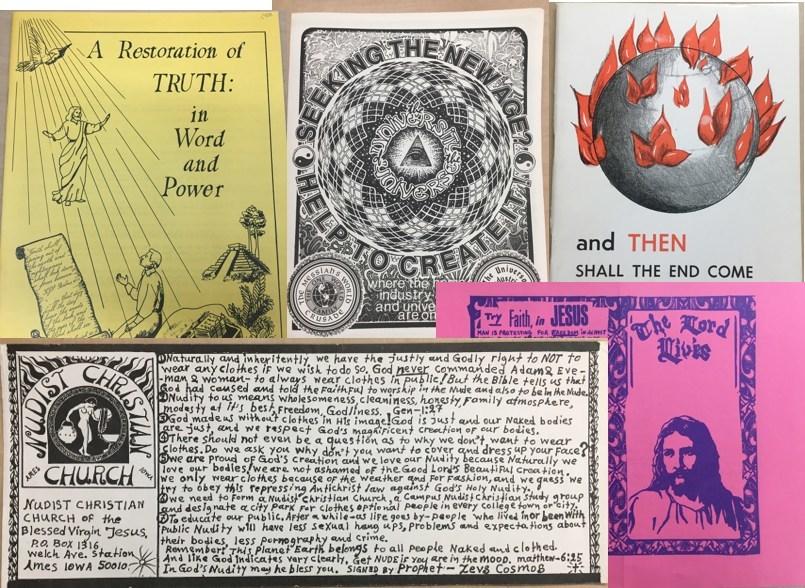 Religions of America