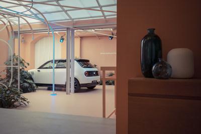 Honda Experience Casa Connessa Tortona