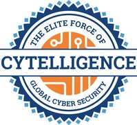 Cytelligence, the elite force of global cybersecurity, is headquartered in Toronto, with offices in Ottawa, New York, Miami, and San Francisco. (CNW Group/Cytelligence Inc.)