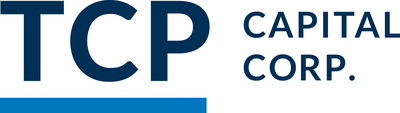 TCP Capital Corp. (PRNewsFoto/Tennenbaum Capital Partners, LLC) (PRNewsFoto/Tennenbaum Capital Partners, LLC)